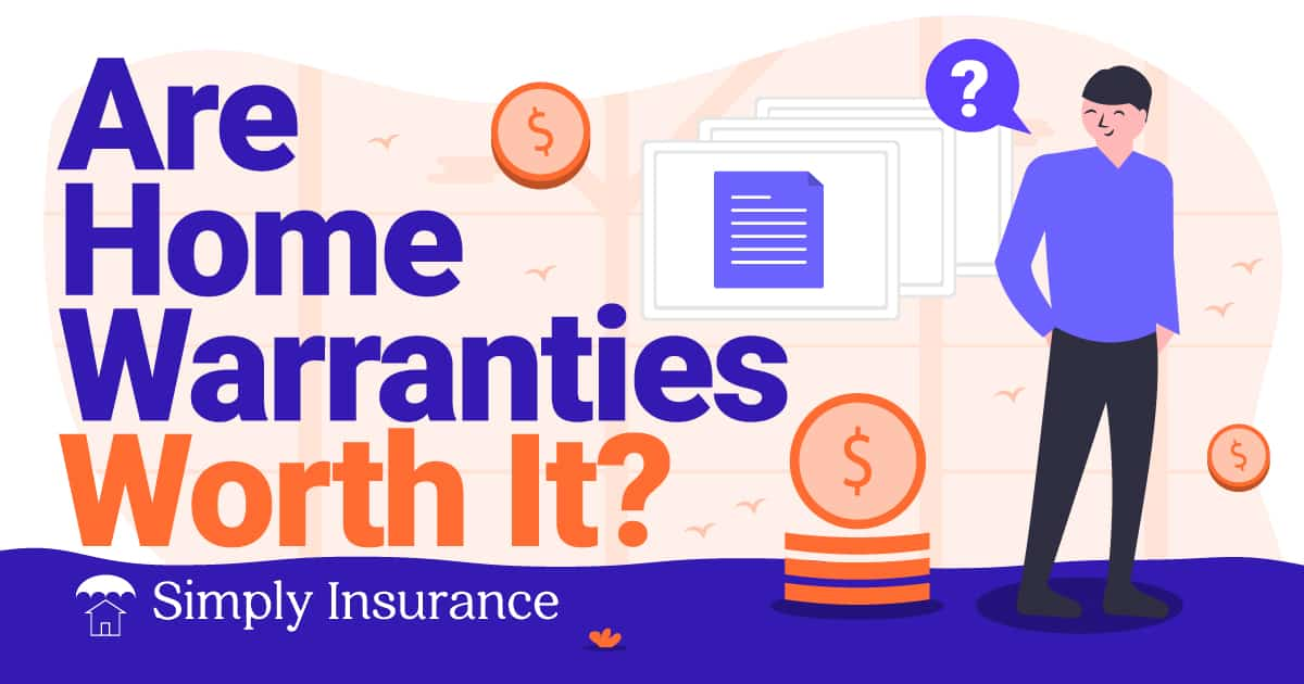 is it worth it to get a home warranty