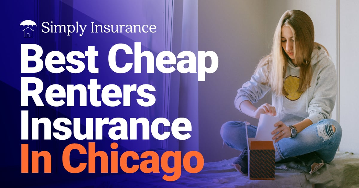 renters insurance chicago