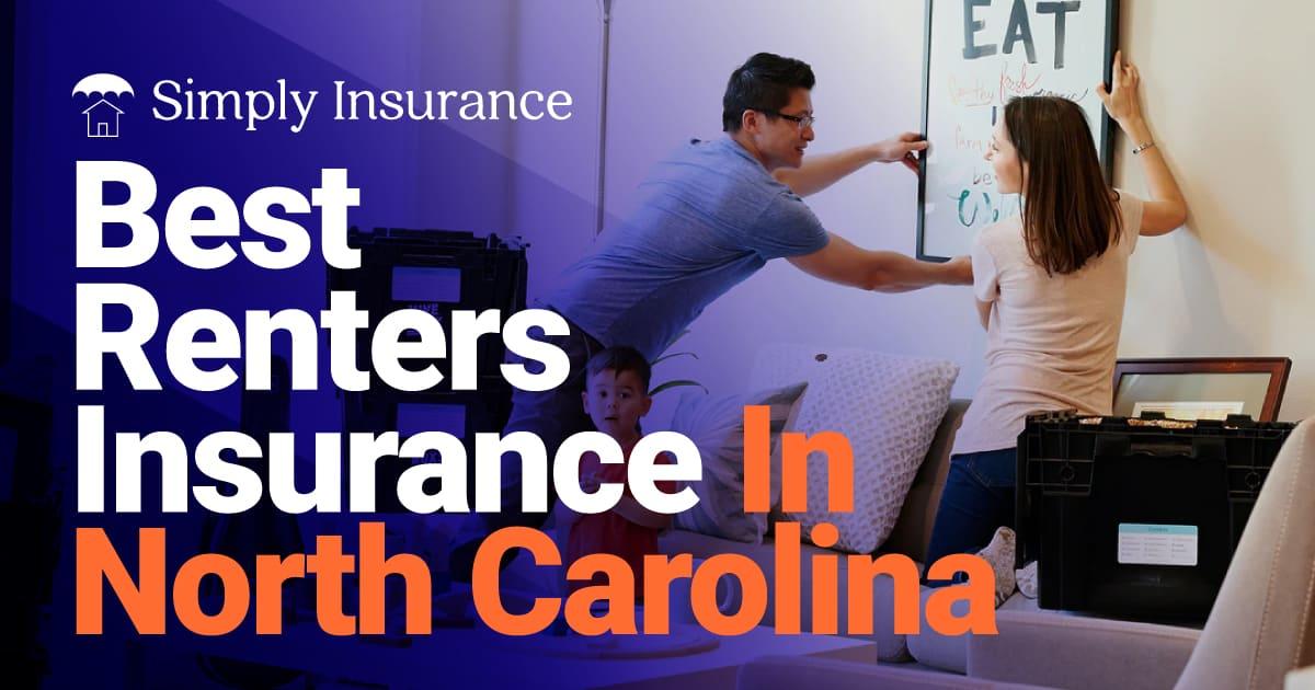 renters insurance nc