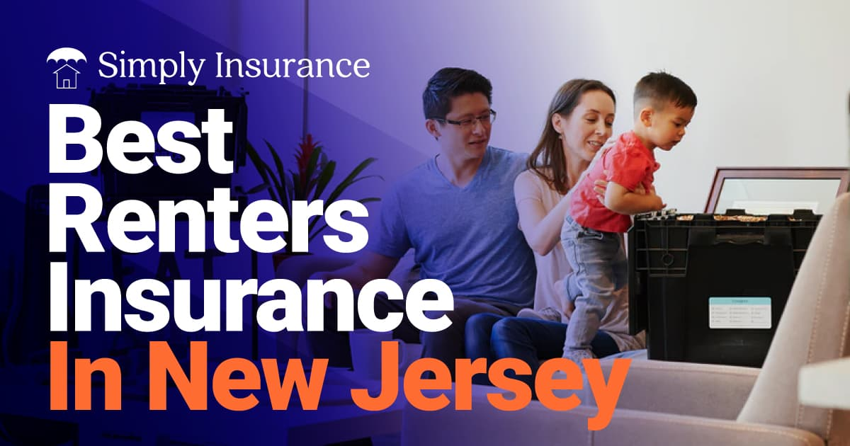 Best Cheap Renters Insurance In New Jersey | Get Quotes Fast