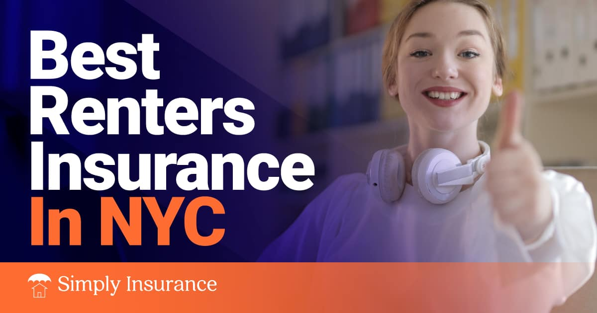 renters insurance nyc