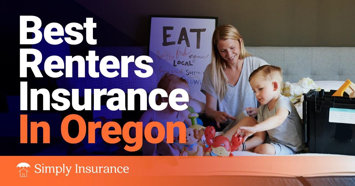 renters insurance oregon