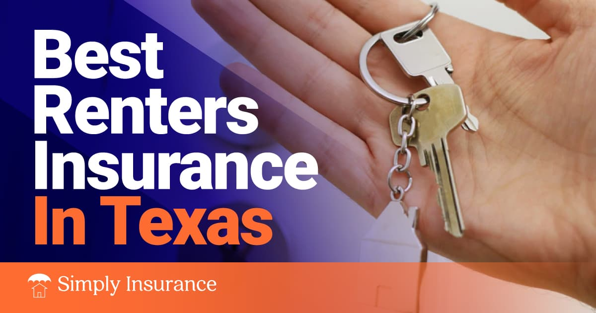 renters insurance texas