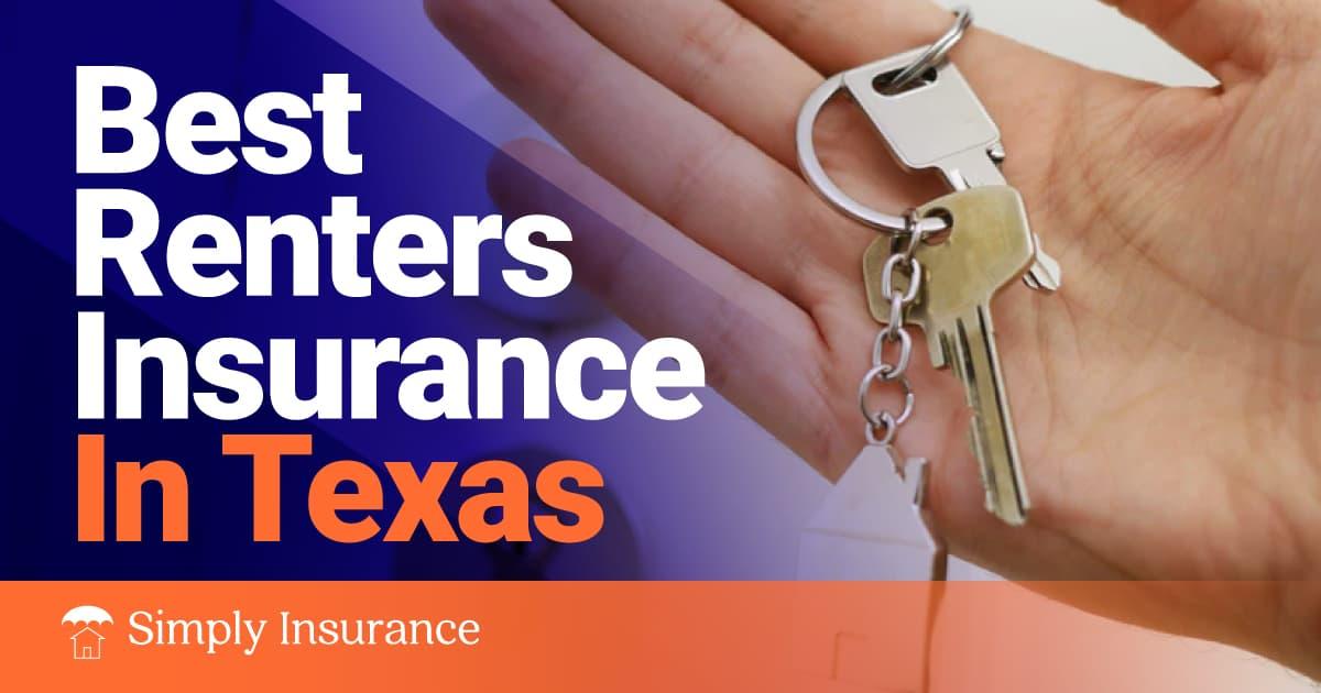 renters insurance texas