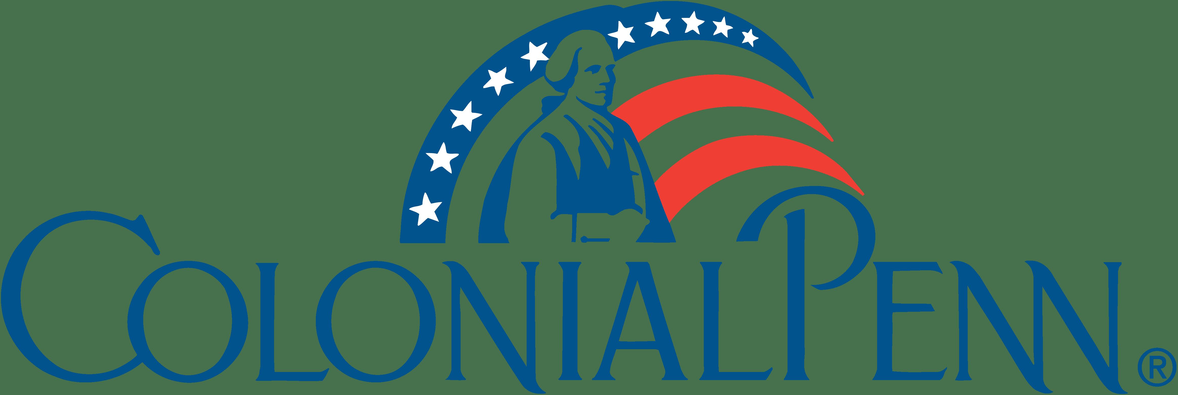 colonial penn logo