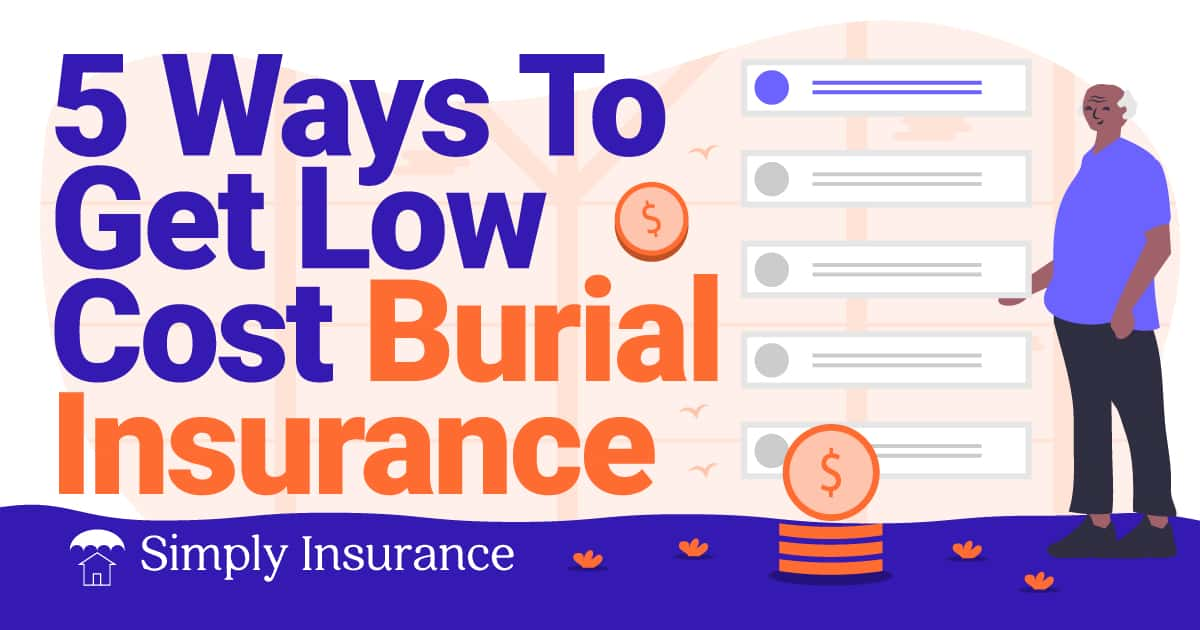 low cost final expense insurance