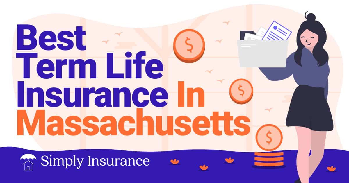 term life insurance in massachusetts
