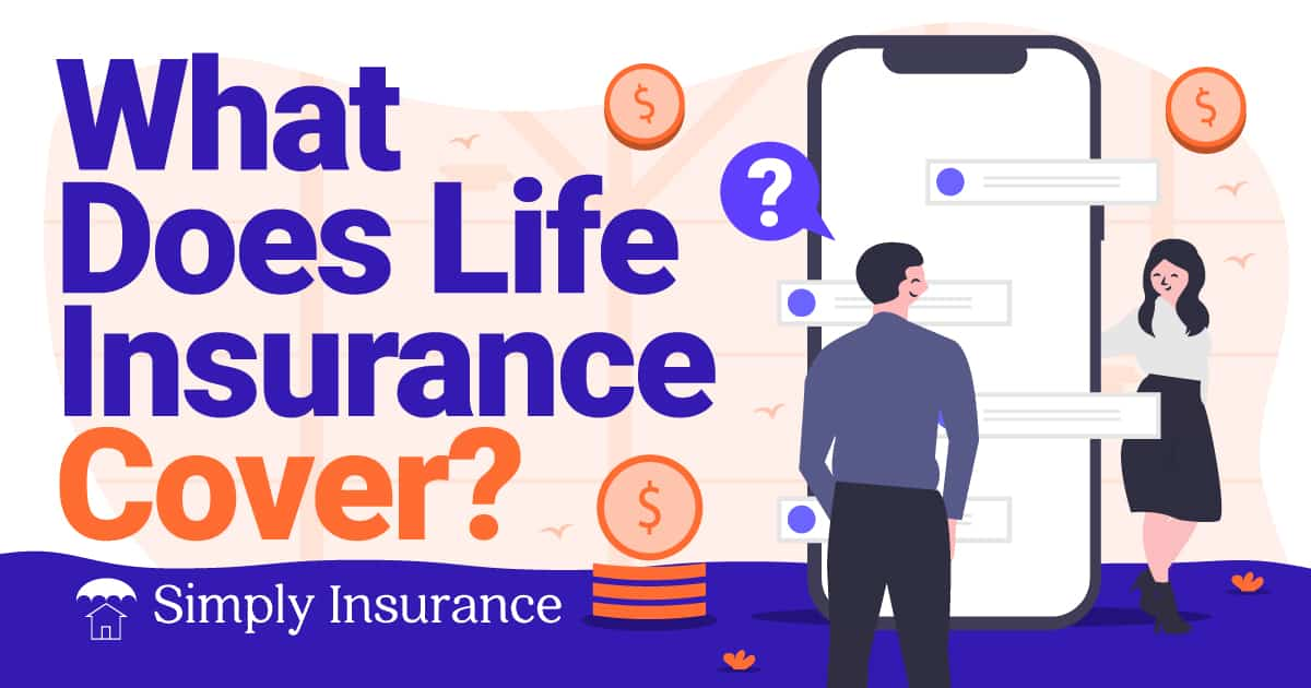 things covered by life insurance