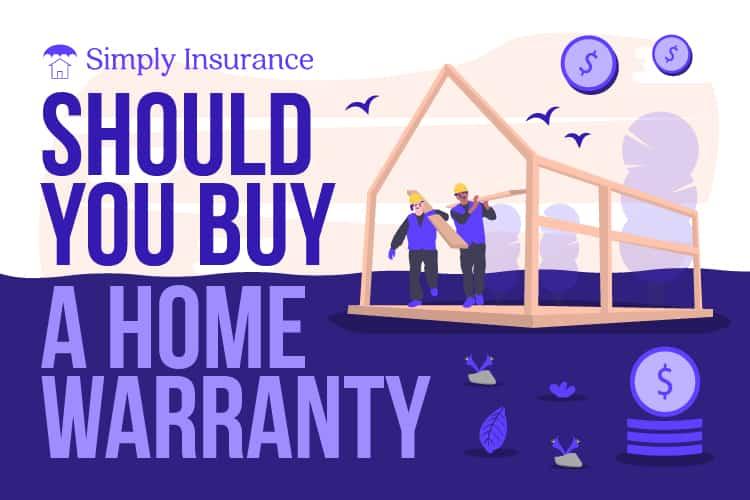 buy a home warranty